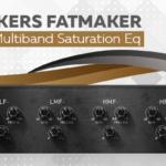 [DTMニュース]サウンドをファットに仕上げるSingomakersの「Fatmaker」が50%offのセール価格で販売中!
