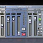 [DTMニュース]クリアに音圧を上げることのできる高品質リミッターSonnox「Oxford Limiter V3」が50%off!