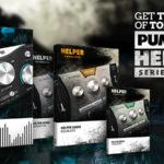 [DTMニュース]W.A Productionの「Pumper」と「Helper Series」がセットになってセール中!85%off!