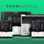 [DTMニュース]accusonusのオーディオ修復ツール「ERA 4 Bundle」シリーズが最大40%offのセール価格で販売中!