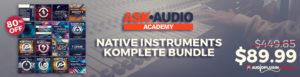 [DTMニュース]ask-audio-academy-native-instruments-970x250