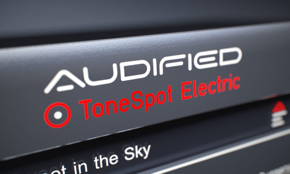 [DTMニュース]audified-tonespot-electric-1