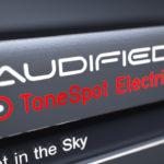 [DTMニュース]Audifiedのギターエフェクター「ToneSpot Electric Express」が65%offのセール価格で販売中!