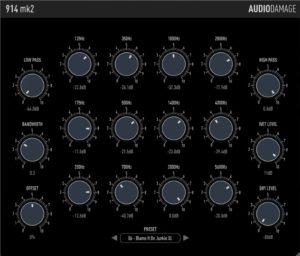 [DTMニュース]audio-damage-914-mk2-1