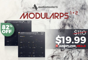 [DTMニュース]audiomodern-modularps-580x400