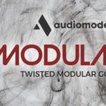 [DTMニュース]モジュラーシンセサイザーから生成されたAudiomodern「ModulArps 1 + 2」が82%offで販売中!
