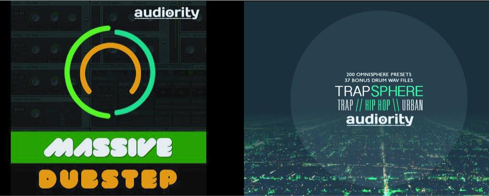 [DTMニュース]audiority-massive-omnisphere