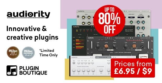 [DTMニュース]audiority-plugins-sale-2