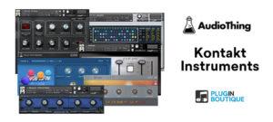 [DTMニュース]audiothing-kontakt-instruments-plugins-1