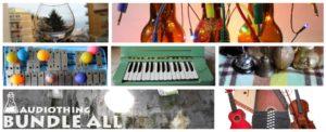 [DTMニュース]audiothing-kontakt-instruments-plugins