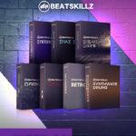 [DTMニュース]BeatSkillzの80年代のレトロサウンドプラグインが7種類収録された「Super 80s Bundle」が56%off!
