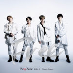 [ランキング]Billboard JAPAN 20191104