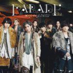 [ランキング]Billboard JAPAN Album 20191111