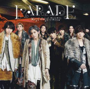 [ランキング]billboard-japan-album-20191111