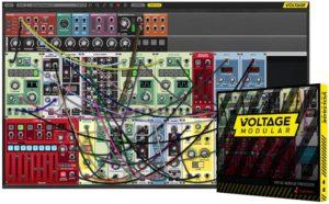 [DTMニュース]cherry-audio-voltage-modular-2
