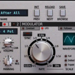 [DTMニュース]D16 Groupのアドバンスモジュレーションユニット「Godfazer」がセール価格で販売中!
