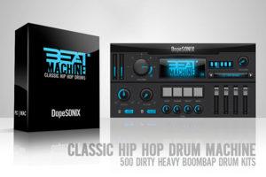 [DTMニュース]dopesonix-beat-machine-1-2