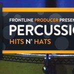 [DTMニュース]優れた録音技術を持つFrontline Producerのサンプルパック各種が60%offのセール価格で販売中!