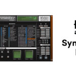 [DTMニュース]豊富なプリセットを備えたKV331「Synthmaster Player」が70%offのセール価格で販売中!