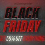 [DTMニュース]MeldaProductionがBlack Fridayセールを開催中!対象製品が50%offのセール価格で販売!