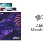 [DTMニュース]Niche Audioの「Ableton & Maschine Packs」「Wav Packs」が60%offのセール価格で販売中!