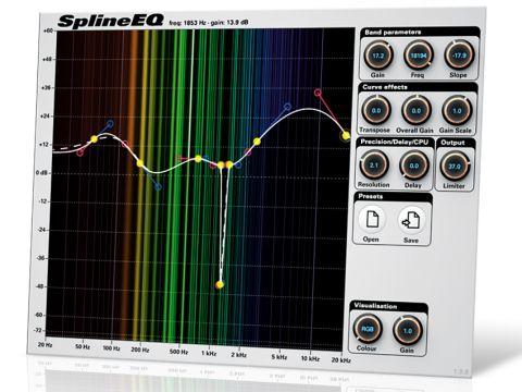 [DTMニュース]photosounder-spline-eq-2