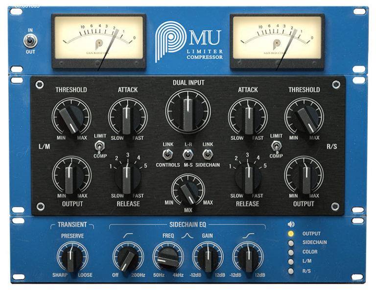 [DTMニュース]pulsar-audio-echorec-mu-2