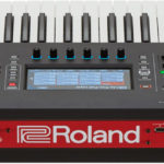 [DTMニュース]Rolandのフラッグシップ・シンセサイザー「FANTOM MUSIC WORKSTATION」シリーズが登場!