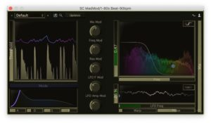 [DTMニュース]stagecraft-madmod-xfade-1