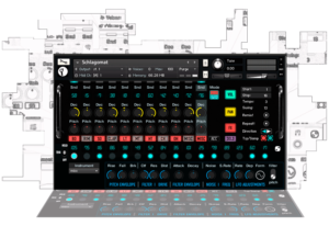 [DTMニュース]sturmsounds-electro-schlagomat-1