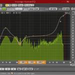 [DTMニュース]Voxengoの「GlissEQ」「CurveEQ」「HarmoniEQ」「PrimeEQ」が30%offのセール価格で販売中!