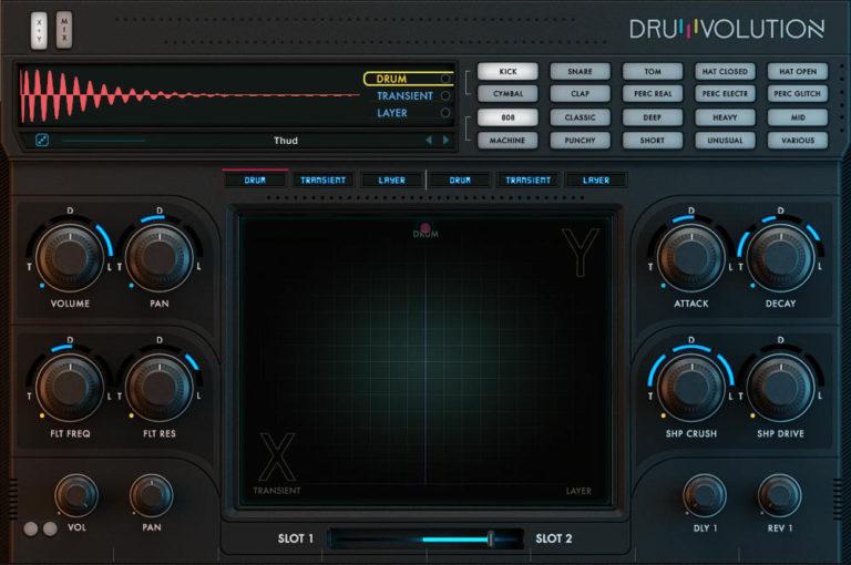 [DTMニュース]wave-alchemy-drumvolution-2