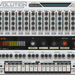 [DTMニュース]Wave Alchemyのドラムマシーン「Revolution」が77%off!「Drum Tools 02 Sample Pack」も付属!