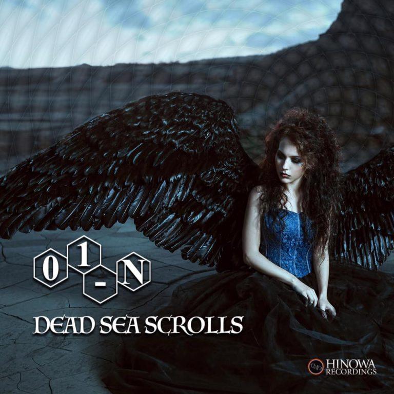 [リリース情報]01-n-dead-sea-scrolls