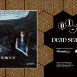[リリース情報]01-N / Dead Sea Scrolls