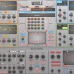 [DTMニュース]強力なサウンドジェネレーターを搭載した2nd Sense Audioのウェーブテーブルシンセサイザー「Wiggle」が80%off!