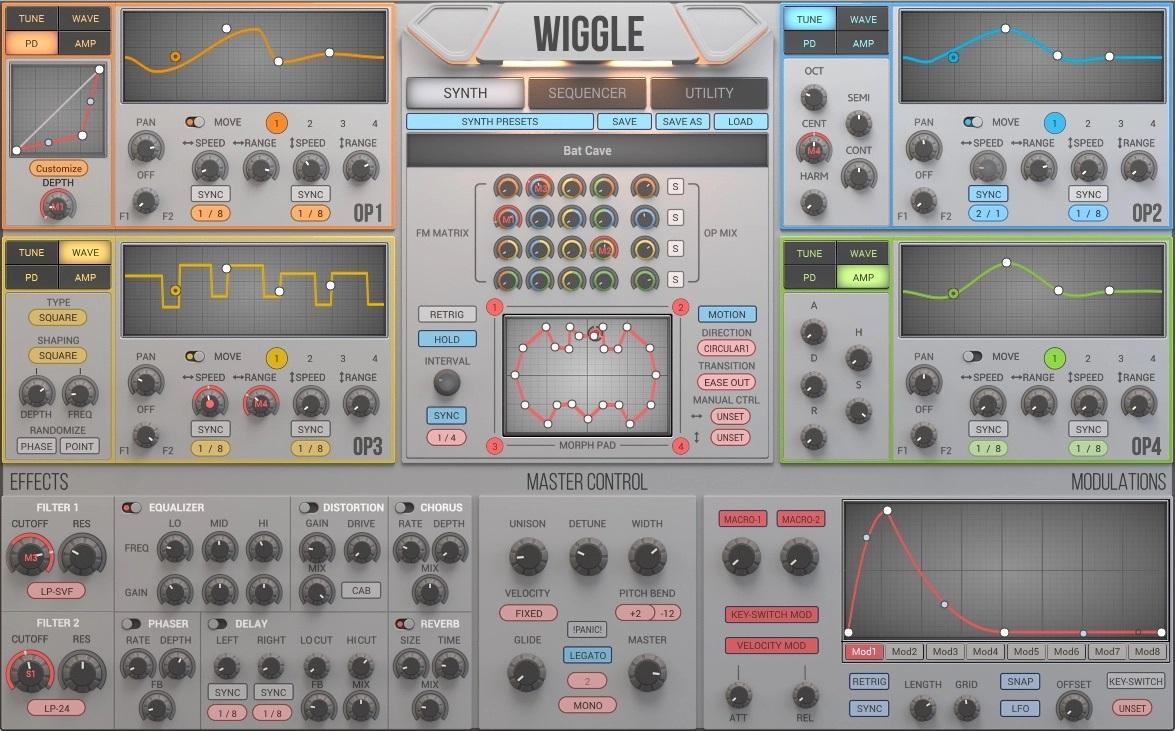 [DTMニュース]2nd-sense-audio-wiggle-sale-1