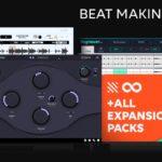 [DTMニュース]accusonusの直感的なビート制作ツール「Beat Making Bundle 2」が50%offで販売中!