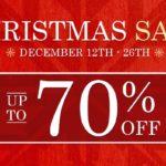 [DTMニュース]BIG FISH AUDIOのサンプルパックがクリスマスセールで最大70%offのセール価格で販売中!