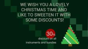[DTMニュース]cinematique-instruments-holiday-sale-1