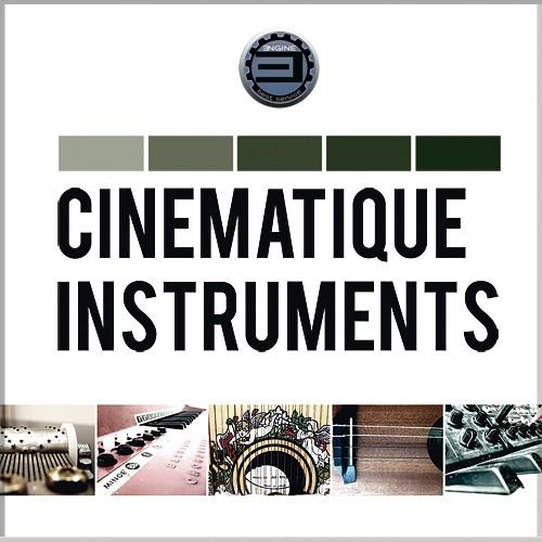 [DTMニュース]cinematique-instruments-holiday-sale-2