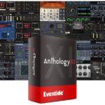 [DTMニュース]Eventideの23ものプラグインが収録された「Anthology XI」が72%offのセール価格で販売中!