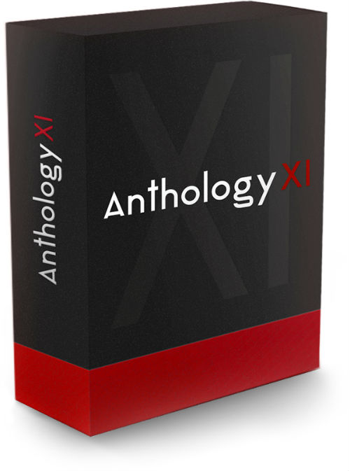 [DTMニュース]eventide-anthology-xi-2