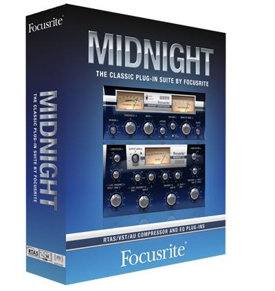 [DTMニュース]focusrite-midnight-plug-in-suite-2