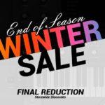[DTMニュース]Initial Audioが「End Of Year Sale」を開催中!セール対象プラグイン最大85%off!