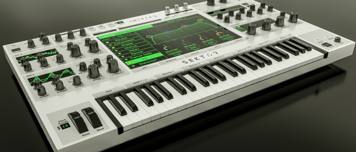 [DTMニュース]initial-audio-end-of-year-sale-2