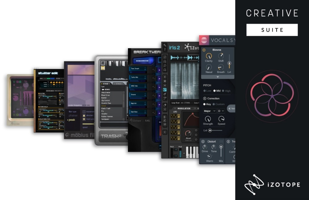 [DTMニュース]izotope-cyber-monday-sale-1
