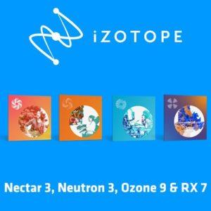 [DTMニュース]izotope-the-standard-bundle-2