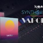 [DTMニュース]KARANYI SOUNDSの人気プラグイン2つをまとめた「Bestseller Synth Bundle」が80%offで販売中!