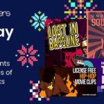 [DTMニュース]Loopmastersが「Holiday Sale」を開催中!サンプルパックやプリセットパックなど数千もの製品が50%off!